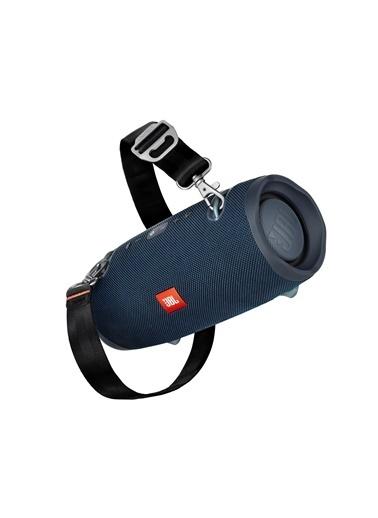 JBL Xtreme2 Mavi Taşınabilir Bluetooth Hoparlör Mavi